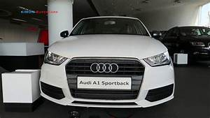 Audi A1 Sportback 2017 : new 2018 audi a1 exterior and interior youtube ~ Maxctalentgroup.com Avis de Voitures
