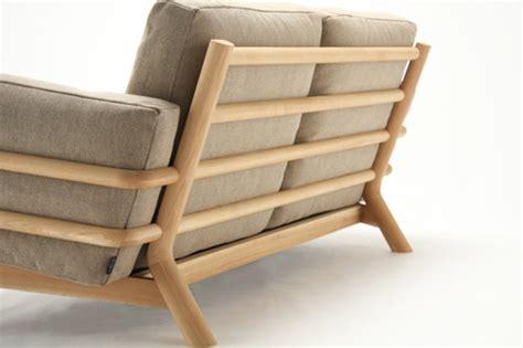 canap japonais la revue du design archive castor sofa un