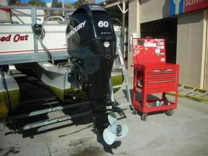 Mariner 60 Hp Bigfoot 2 Stroke Manual