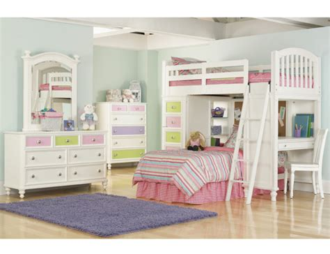 Kids Bedroom Furniture / Design Bookmark #