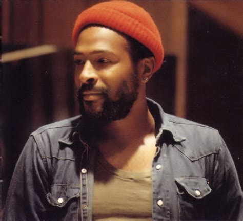 The Top Ten Songs Of Marvin Gaye  Zoomer Radio Am740