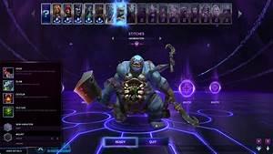 Heroes Of The Storm Alpha Test Begins Progression System
