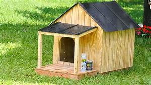 thinking outside dog houses cardboard box diagram With thinking outside dog house