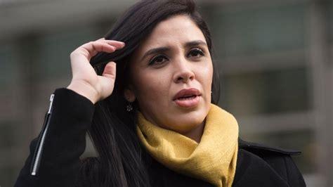 Wife of Drug Kingpin 'El Chapo' Arrested on U.S. Drug ...