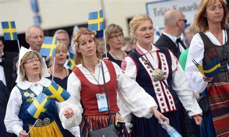 Foto: VIII Ziemeļu un Baltijas valstu dziesmu svētku ...