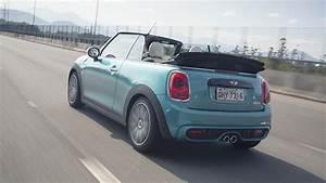 Impress U00f5es  Mini Cooper S Ganha Vers U00e3o Cabrio No Brasil