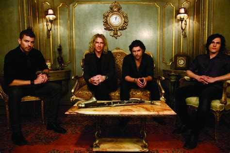 Collective Soul To Deliver 'dosage'