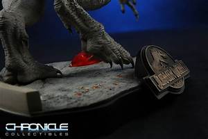Chronicle Collectibles Jurassic Park at San Diego Comic ...