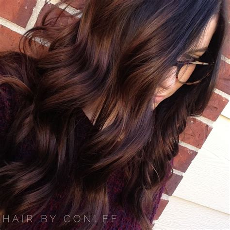 Hair Color Brown Shades by Dimensional Redken Shades Hairology