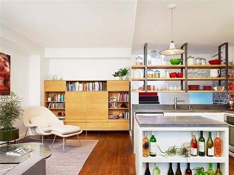 open kitchen designs with island trendy display 50 kitchen islands with open shelving