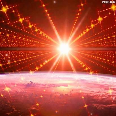 Gifs Space Divine Mus Spiritual Cool Invaders
