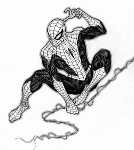 Superior Spider-Man Sketch - Lille Comics Festival by ...