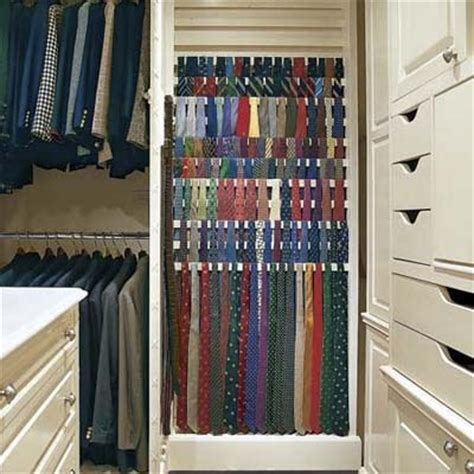94 best images about tie storage ideas on belt