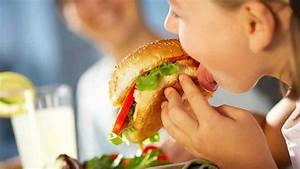 junk food advertising to shopping choice