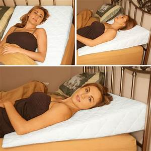 25 best ideas about acid reflux pillow on pinterest With best wedge pillow for sinus congestion