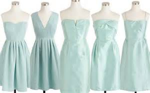 mint green dresses for wedding mint green bridesmaid dresses inspiration preview