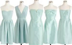 mint bridesmaids dresses mint green bridesmaid dresses inspiration preview