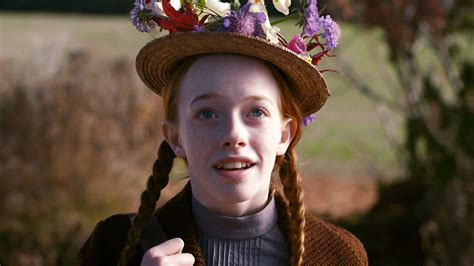How Well Do You Know Your Anne Of Green Gables? Cbc