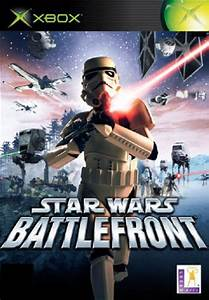 Star Wars Battlefront 2004 Xbox IGN