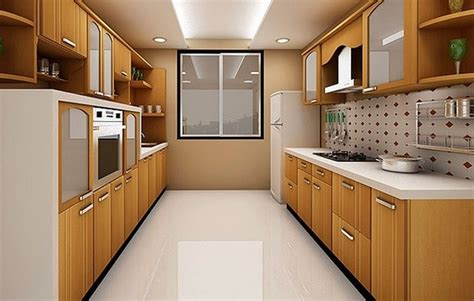 two wall kitchen design who are the best modular kitchen manufacturers in 6439