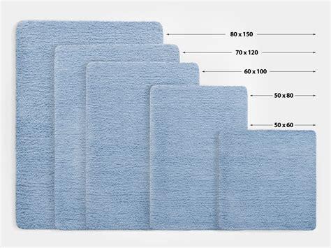 fluffy bathroom rugs sky blue 6 sizes available