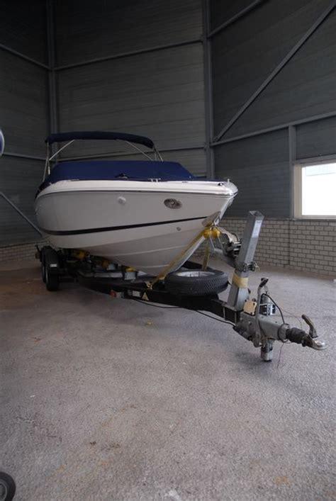 Speedboot Bowrider by Speedboot Cobalt 220 Bowrider 320 Pk Duoprop