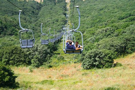 gatlinburg chair lift new new attractions for 2015 gatlinburg tn autos post