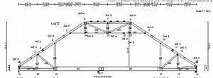 room in attic truss design peenmediacom With 40 ft truss plans