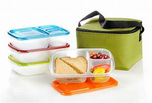 Earth-Friendly Lunch-Packing Solution: A Better Bento Box ...