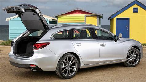 wagon  worth    suv car advice