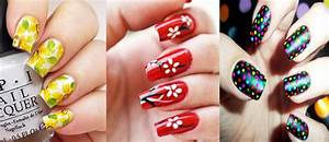 Latest Collection Of Nail Art Designs For Eid 2016 BestStylo