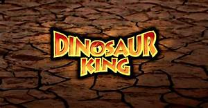 Throwback Tuesday  Dinosaur King