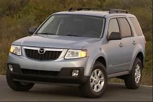 2008 Mazda Tribute Owners Manual