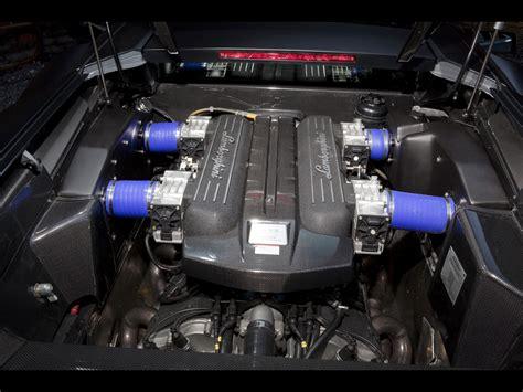 lamborghini engine wallpaper 2011 edo competition lamborghini murcielago lp750 engine