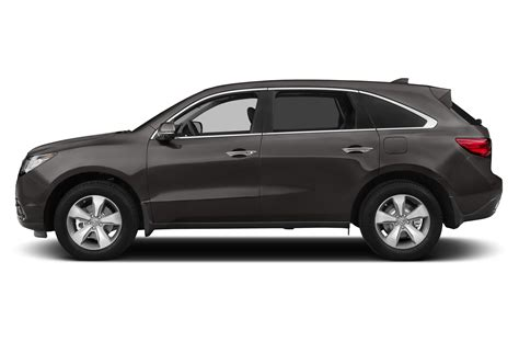 Www Acura Mdx 2014 by 2014 Acura Mdx Price Photos Reviews Features