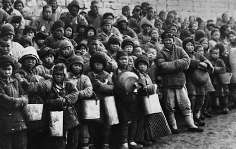 learning lessons   great chinese famine emory