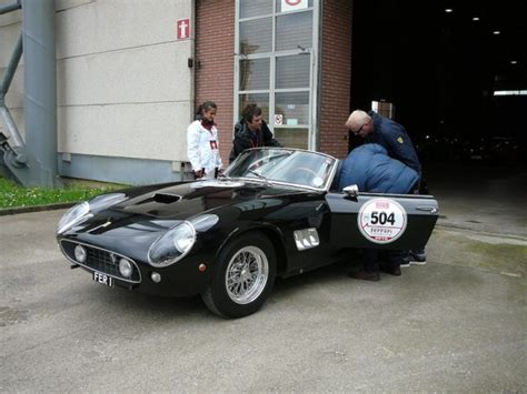 Chris California by Tribute To Mille Miglia 2010 Photo Gallery And