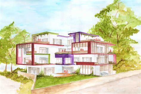 architect designed house plans architect designed house bungalow design house design