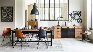 Deco Industrielle Atelier : une d coration de salon fa on atelier d 39 artiste ~ Teatrodelosmanantiales.com Idées de Décoration
