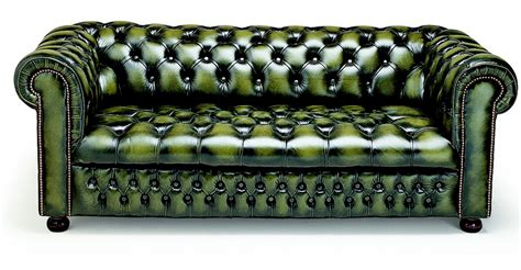 money green leather sofa chesterfield sofa information 2009 february