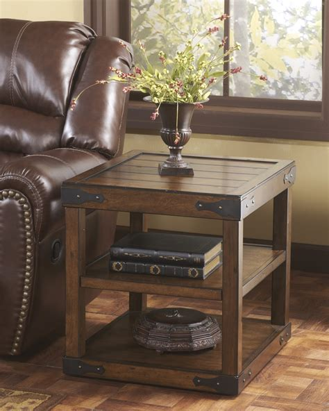 decorating end tables without ls t588 3 signature design by ashley shepherdsville
