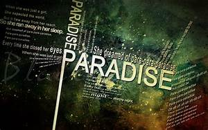 Coldplay Paradise by BlackRedBear on DeviantArt