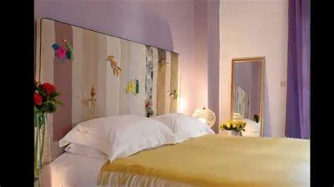 chambre de disconnection décoration chambre à coucher avec têtes de lit créatives