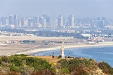 Cabrillo National Monument - Best Views in San Diego