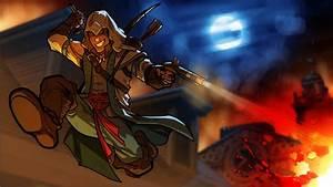 Ubisoft commissions Adi Shankar to develop Assassin's ...