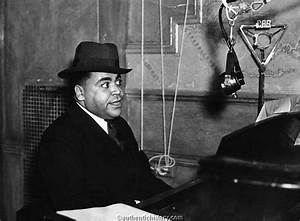 (Get Some) Cash For Your Trash, by Fats Waller (1941)