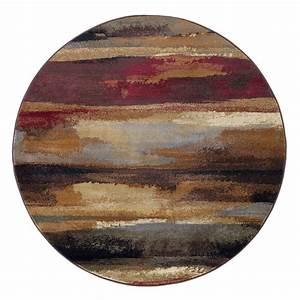 Rustic, Landscape, Rug