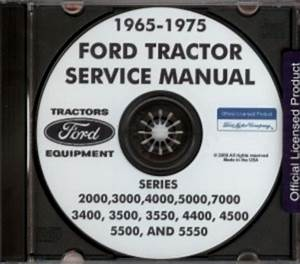 Ford 1965
