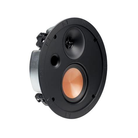 Angled Ceiling Speakers Uk by Slm 5400 C Klipsch