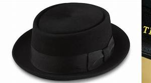 'Breaking Bad' Heisenberg hat by Goorin Bros. back for the ...